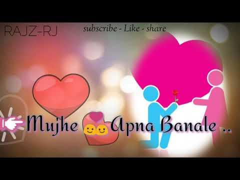 Hay Humnava mujhe aapna bana le || Humari adhuri kahani |whatsapp Statues | hay humnava song hindi