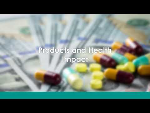 Pharmaceutical Industry's Impact in Puerto Rico