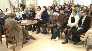 Михаил Федотов: Этике невозможно научить, ее можно только взрастить
