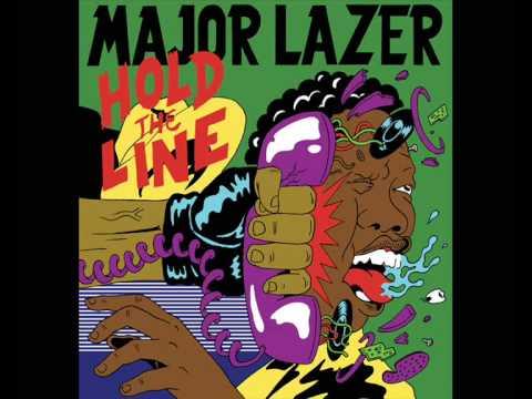 Major Lazer  Hold the Line  FIFA 10 Soundtrack