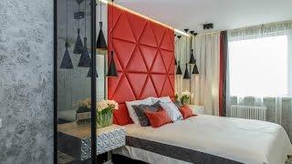 Квартирный вопрос: проект «Кровать под небоскребами» при участии Cosmorelax