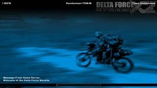 Delta Force Xtreme 2-Multiplayer #1