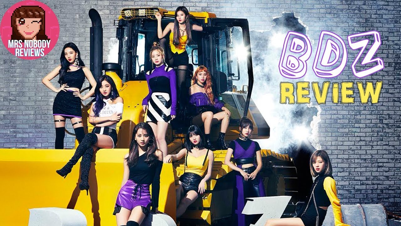 TWICE 'BDZ' | Album Review