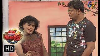 Bullet Bhaskar | Sunami Sudhakar | Performance | Jabardsth | 15th June 2017 | ETV  Telugu