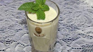 طريقة تحضير عصير الافوكادو بالمكسرات و العسل- صحي و مفيد