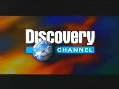 discovery channel old commercial