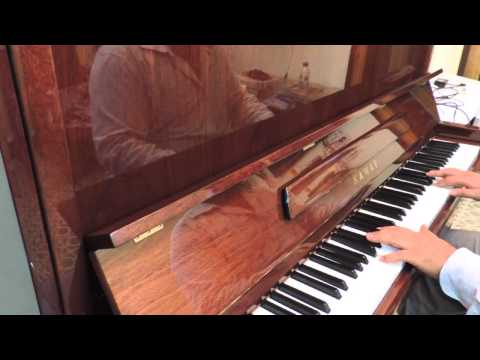 Aashiqui 2 love theme piano cover...