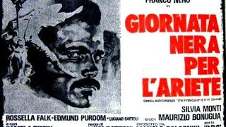 Italy 1971 Ennio Morricone The Fifth Cord