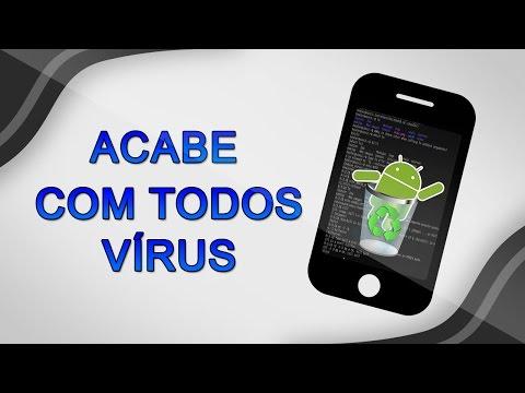 Como remover TODOS os vírus do Android - DEFINITIVAMENTE