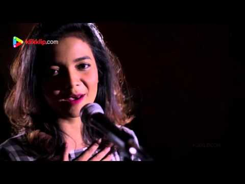 Citra Scholastika - Turning Back to You - Klikklip Studio Session