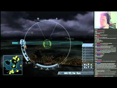 Warship Gunner 2 - Enemy Layout 2 - Part 20