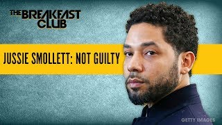 Jussie Smollett Has All Charges Dropped: Do You Think He's Innocent?