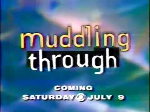 June 1994  CBS  for 'America Tonight' and 'Muddling Through'