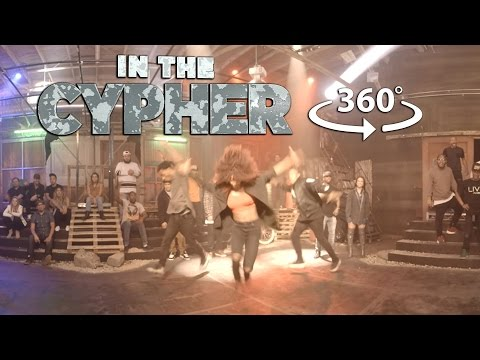360° In The Cypher | Round 2