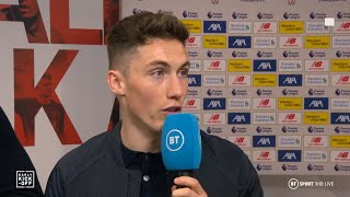 Stick or twist? Great honesty from Harry Wilson on loans and Liverpool future!