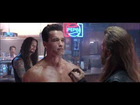 """Terminator 2 """"I need your clothes, your boots and your motorcycle"""" 1080p"""
