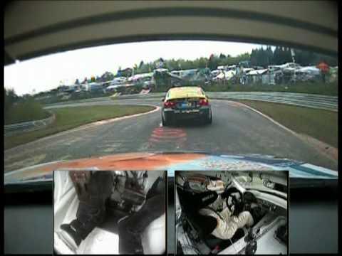 2010 24 hours of Nurburgring - Part 1 of 3