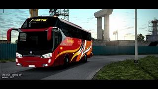 Road Test Laksana SR2 XHD Prime - Putera Mulya - ETS2 MODBus