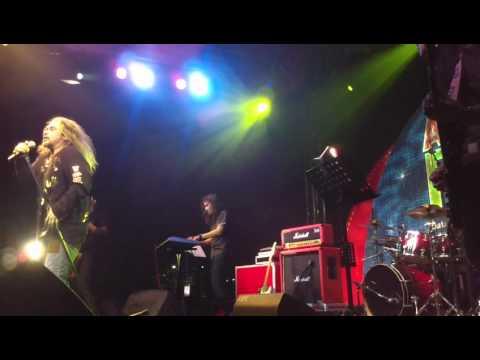 Awie @ astro fest 2012 - Sejati