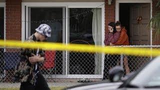 Deadly Rampage in Santa Barbara