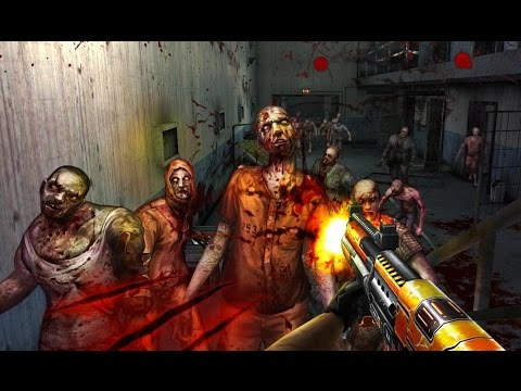 Zombie Frontier 3 - Android Gameplay HD