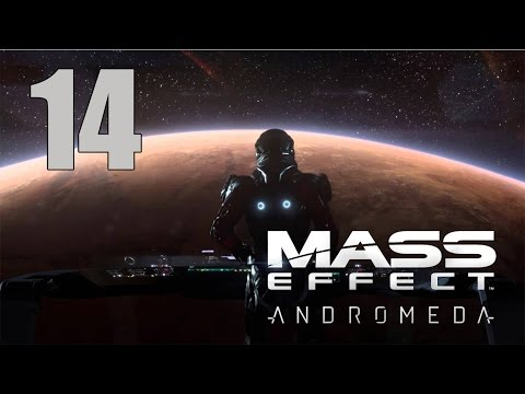 Mass Effect: Andromeda - Gameplay Walkthrough Part 14: Havarl's Scientists