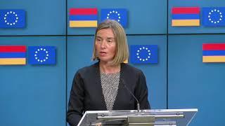 Հայաստանի հարցով ասուլիս ԵՄ-ում