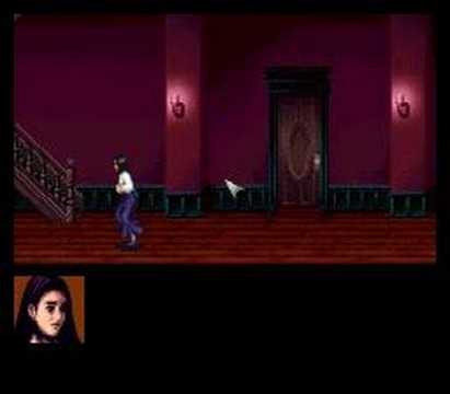 Clock Tower: The First Fear / Playstation Version Extras
