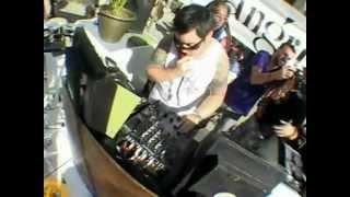 HOW WEIRD Street fair Live stage Audio 2011