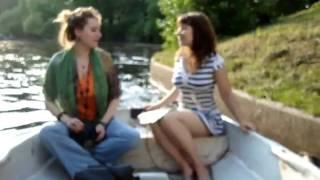 Катание на лодке-2
