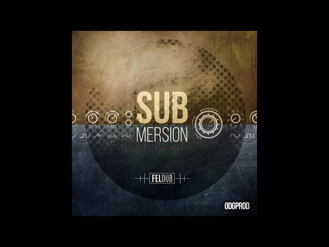 Feldub  - Submersion