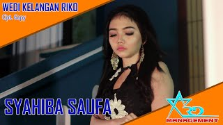 SYAHIBA - WEDI KELANGAN RIKO [Official Music Video] | lagu terbaru syahiba 2019