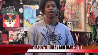 Shadow - In The House Freestyle - DJ RUGGZ