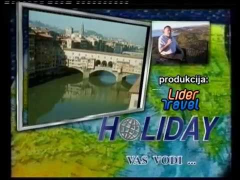 Holiday turisicka agencija - Sevilja