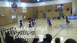 O.A.L. Basketball 2015