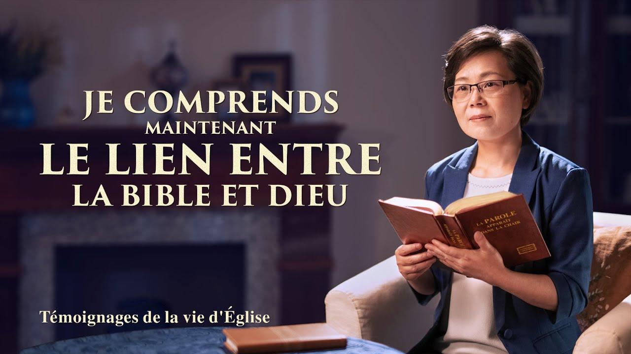 Témoignage chrétien en français 2020 « Je comprends maintenant le lien entre la Bible et Dieu »