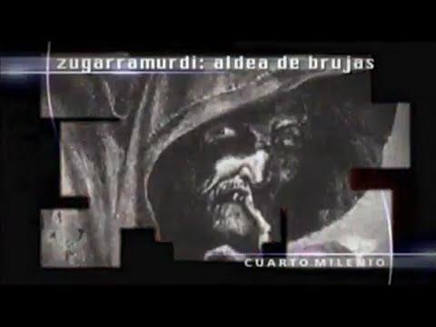Zugarramurdi: Aldea de Brujas (Completo) / [Programa 3: Parte 1 de 3]