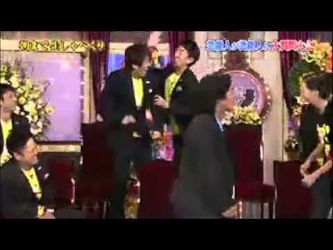 【放送事故】水卜麻美アナにホリケンがセクハラ!堀内健にミトちゃん絶叫!24時間テレビ 2014年8月31日