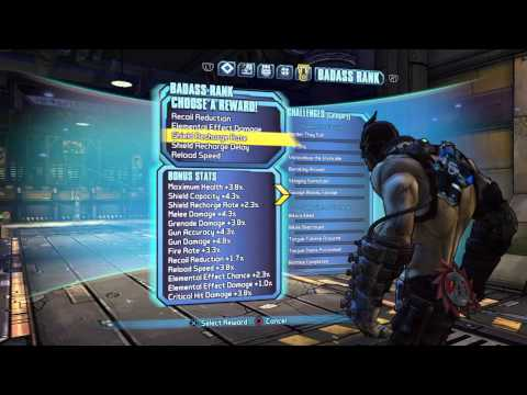 Borderlands: The Handsome Collection gameplay |
