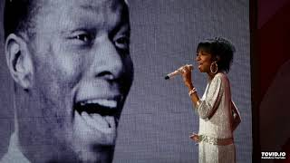 Watch Natalie Cole Walkin My Baby Back Home video