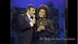LENA HORNE and TONY BENNETT sing a HAROLD ARLEN medley