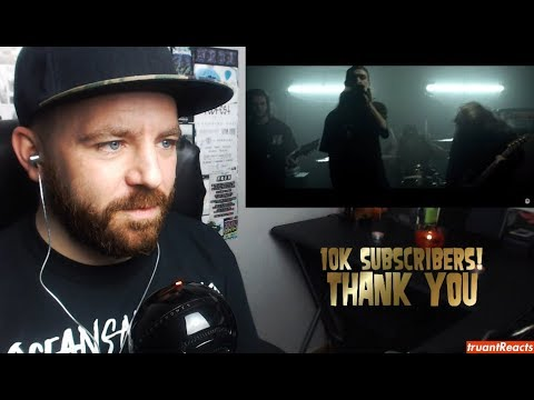 "Knocked Loose ""Billy No Mates"" // ""Counting Worms"" Music Video - REACTION!"