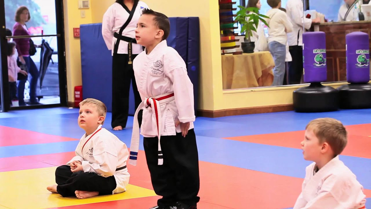 Mastery Martial Arts Success Story - Monique D'alessio, Smithfield RI