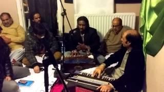Asghar Khan - Ya Ali Teray Har Malang Di Khair