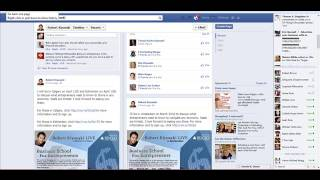 A Real Facebook Marketing Strategy That Works
