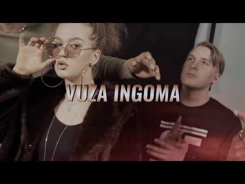 DJ Shaka - Vuza Ingoma (Official Music Video)