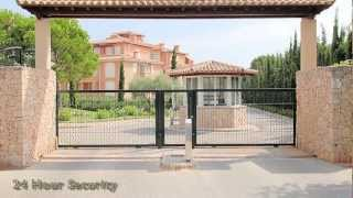 Luxury Property For Sale In The Mardavall