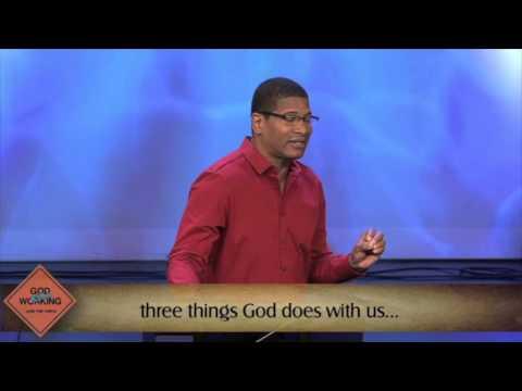 Pastor Lee Jenkins Sermon: Mess, Masterpiece & Mission
