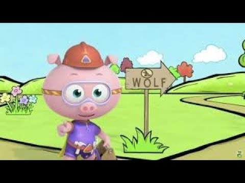 Super Why Theme Song Reversed