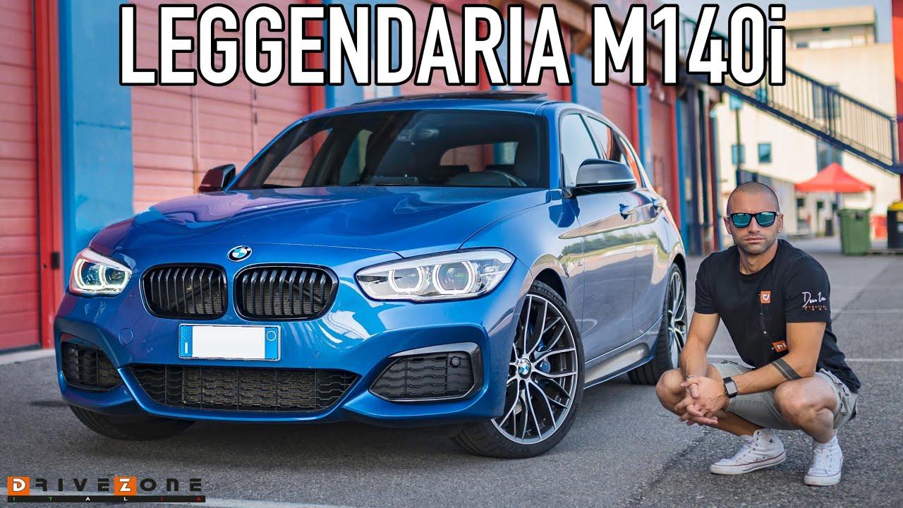 BMW m140i | L'ultimo sei cilindri [ Prova su strada ]